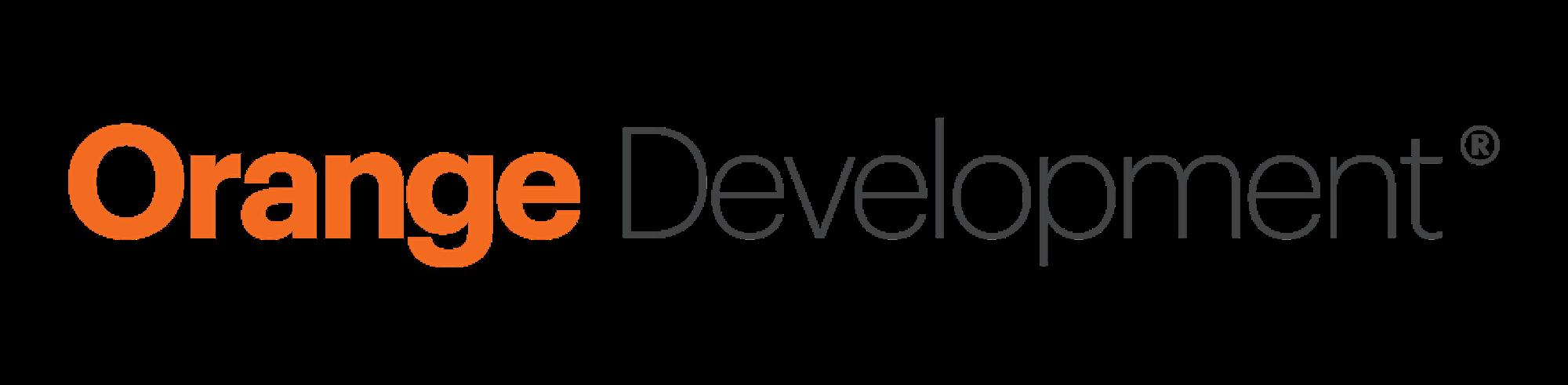 Orange Development logo