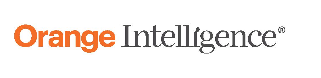 Orange Intelligence Logo